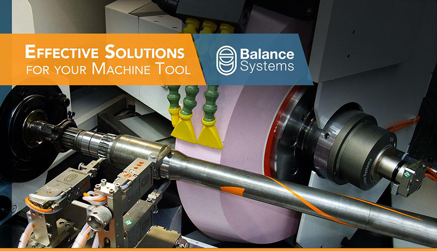 Effective solution for your machine tools