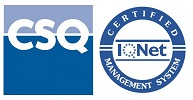 Certificazione Siemens UNI EN ISO 9001:2008