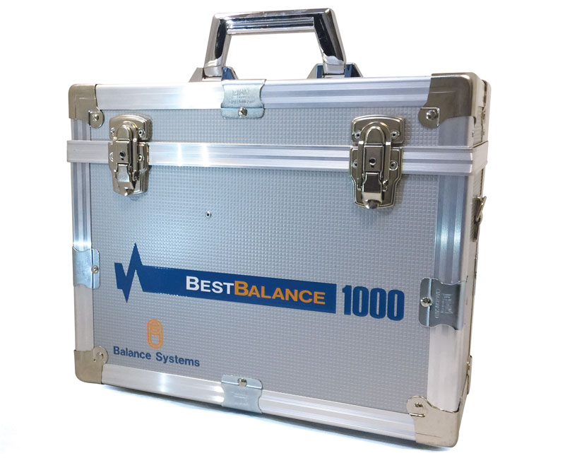 Best Balance 1000 - Balance Systems