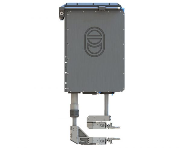Balance Systems . TGA gamma di misuratori assoluti per la misura di diametri pre-in-post process su rettifica cilindrica