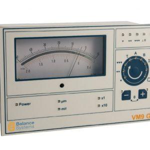 Balance Systems | Systems process control VM9-GA