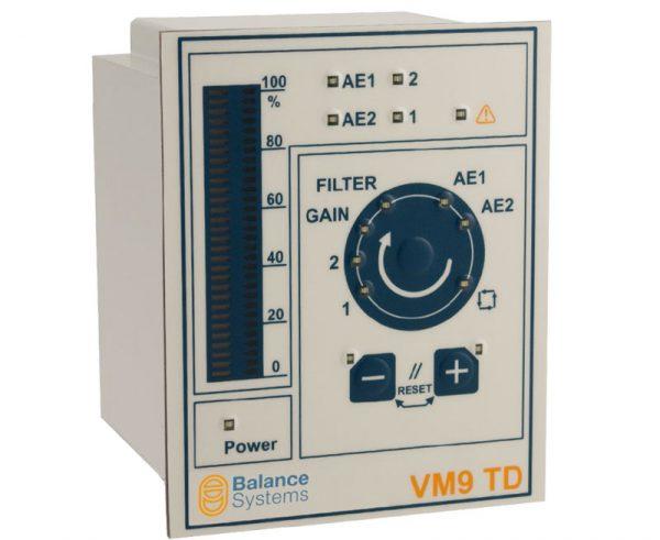 Balance Systems | Systems process control VM9-TD