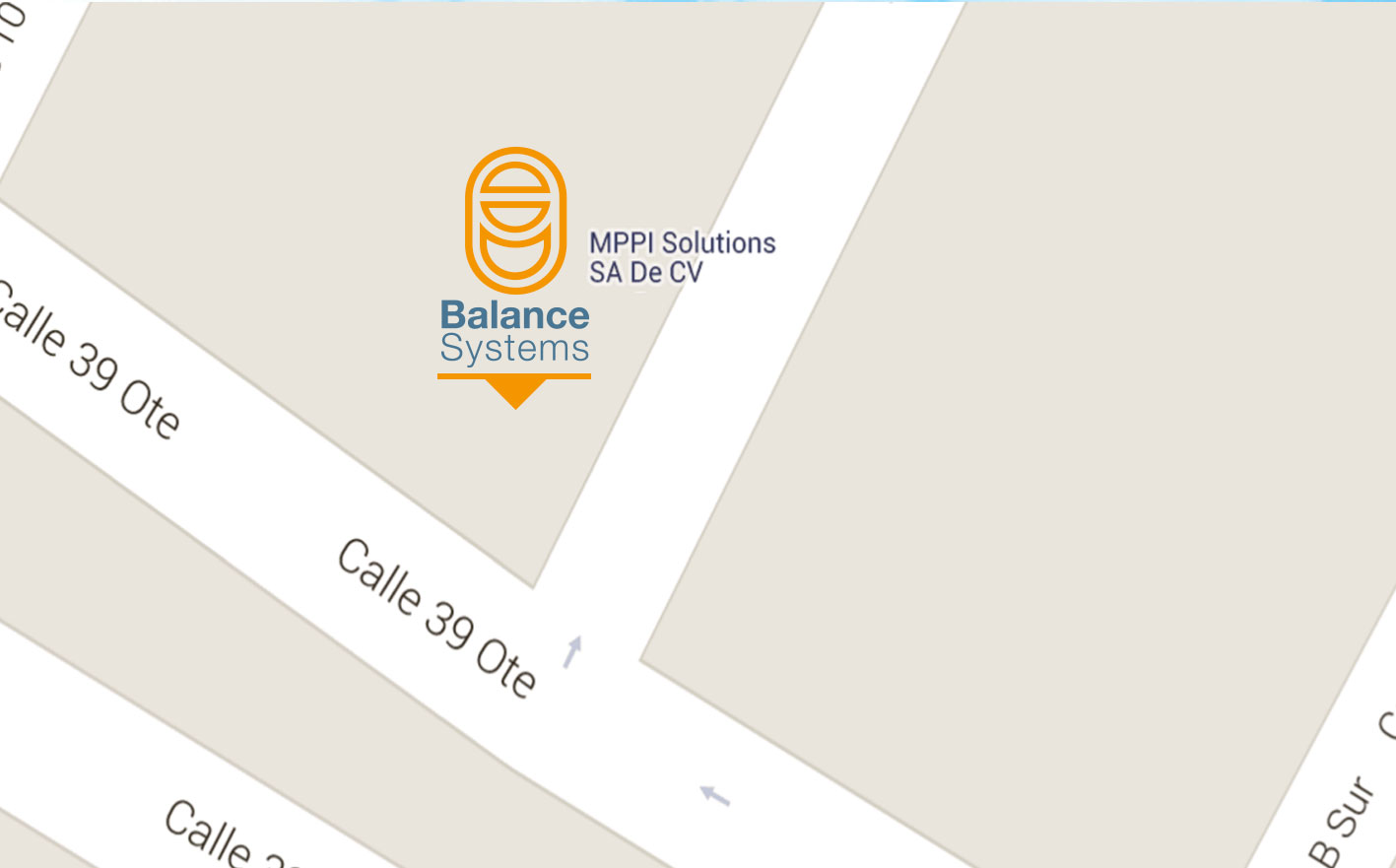 New Mexican distributor for Balance Systems