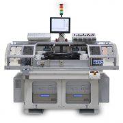 BTK1V-2F | Dynamic balancing machine - BALANCE SYSTEMS