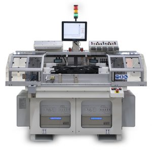 BTK1V-2F | Dynamic balancing machine - BALANCE SYSTEMS