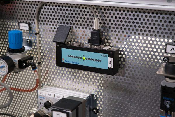 BTK1V-2S | Dynamic balancing machine - BALANCE SYSTEMS