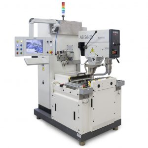BVK3-40-DU | Semi automatic balancing machine