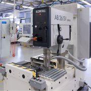 BVK3-40-DU | Semi automatic balancing machine