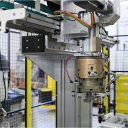 BVK4-50-3A | Automatic balancing machine - BALANCE SYSTEMS