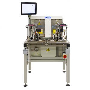 MK3-25 | Manual Balancing Machine