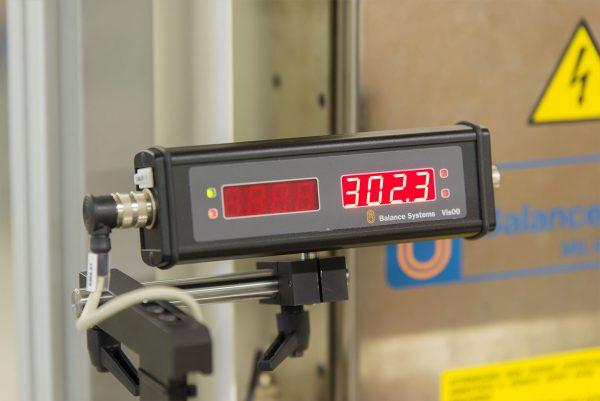 MK3-25 | Manual Balancing Machine