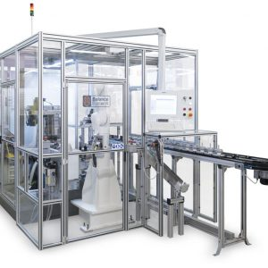 BVK7-5-3A - Macchina equilibratrice automatica - Balance Systems