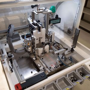 BTK1 Balancing Machine | Balance Systems