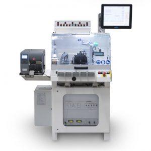 BTK1 - Máquina equilibradora | Balance Systems