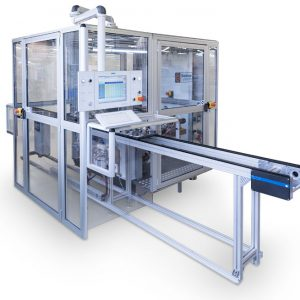 DMK6-AE_Automatic Balancing Machine | Balance Systems