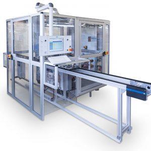 DMK6-AE_Maquina equilibradora automatica | Balance Systems