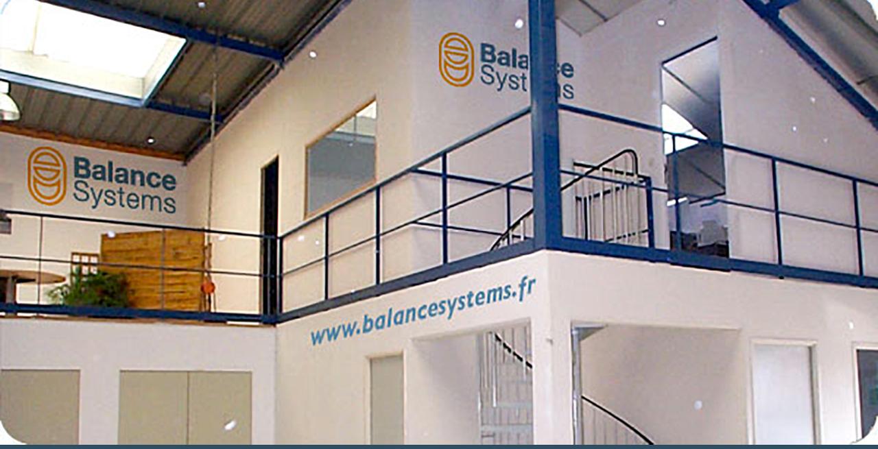 Balance Systems - GT France