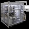 BMK4-A - Macchina equilibratrice semi-automatica | Balance Systems