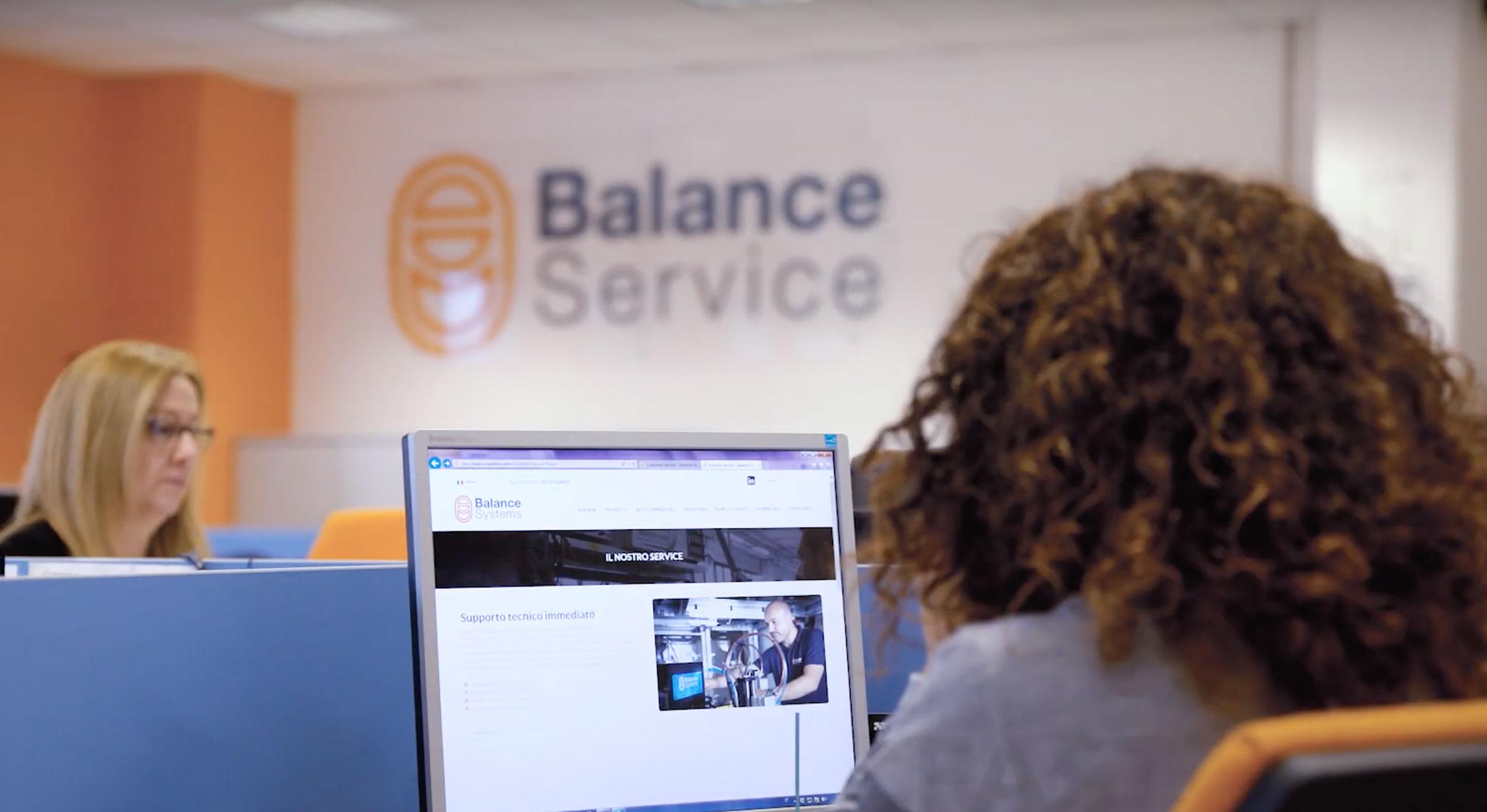 Balance Systems: aggiornamento EMERGENZA covid-19